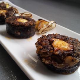 Morcilla Carne Mechada